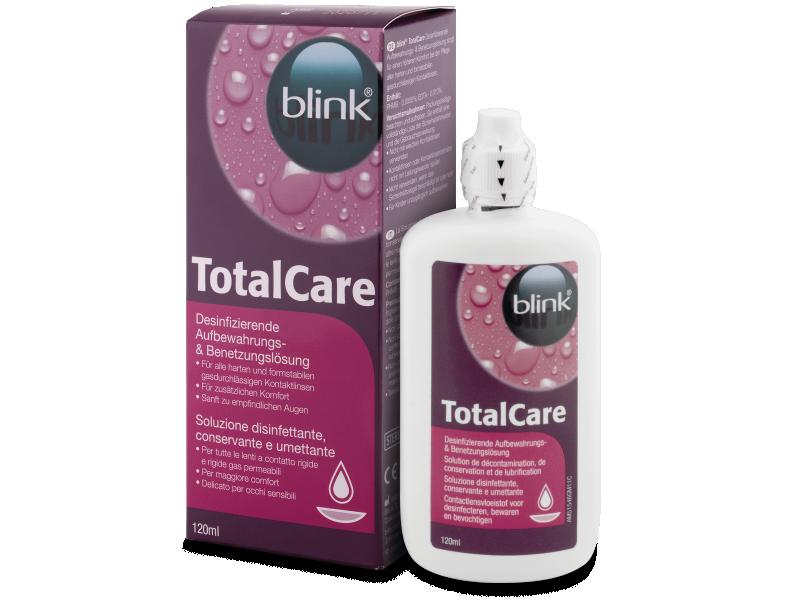 Раствор Total Care 120мл