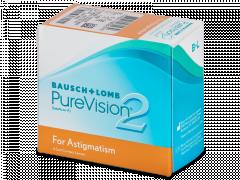 PureVision 2 for Astigmatism (6линз)