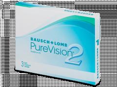 PureVision 2 (3линзы)