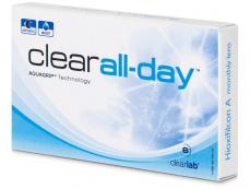 Clear All-Day (6линз)