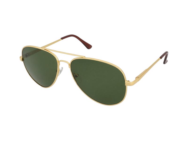 Солнцезащитные очки Alensa Pilot Gold