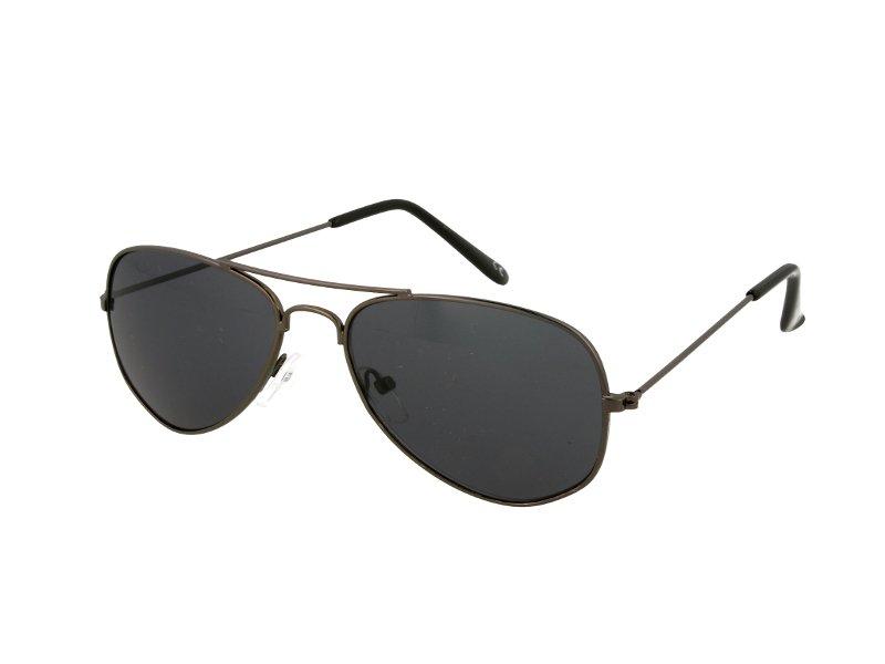 Детские солнцезащитные очки Alensa Pilot Ruthenium