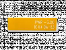 Air Optix EX (3 линзы)