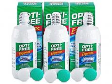 OPTI-FREE Express Раствор 3x355мл