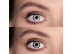 Blue 3 Tones контактные линзы - ColourVue (2 цветные линзы)