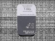 Clariti 1 day (90 линз)