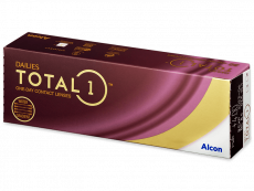 Dailies TOTAL1 (30линз)