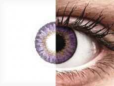 Air Optix Colors - Amethyst - power (2lenses)