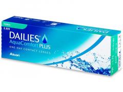 Dailies AquaComfort Plus Toric (30линз)
