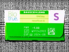 Biotrue ONEday (30линз)