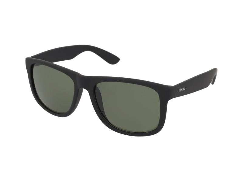 Солнцезащитные очки Alensa Sport Black Green