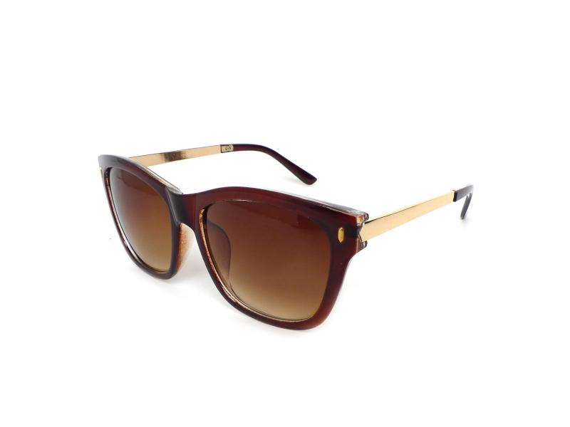 Женские солнцезащитные очки Alensa Brown