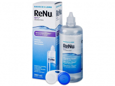 ReNu MPS Sensitive Eyes Раствор 360 мл