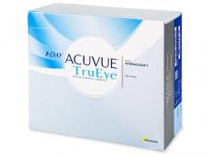 1 Day Acuvue TruEye (180линз)