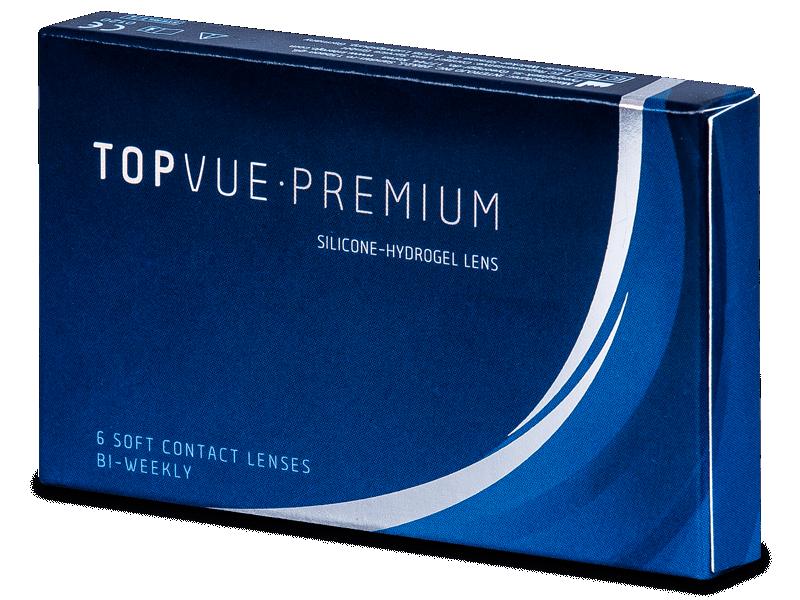 TopVue Premium (6 линз)