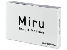 Miru 1 Month (6 линз)