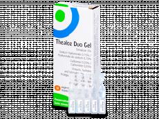 Глазные капли Thealoz Duo Gel 30x 0,4г