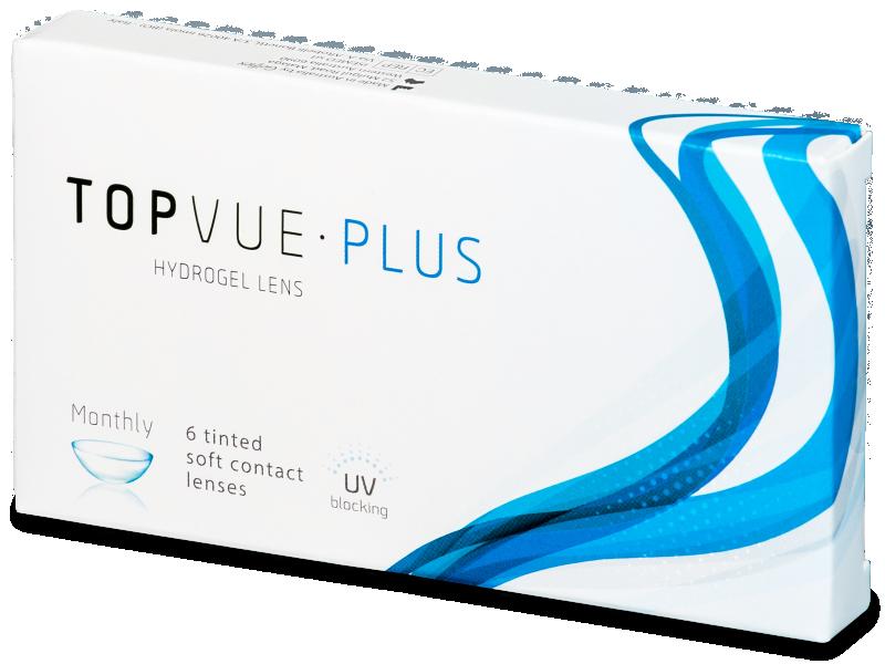 TopVue Monthly Plus (6 линз)