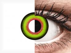 Mad Hatter контактные линзы - ColourVue Crazy (2однодневные цветные линзы)