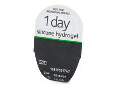 MyDay daily disposable (90линз)