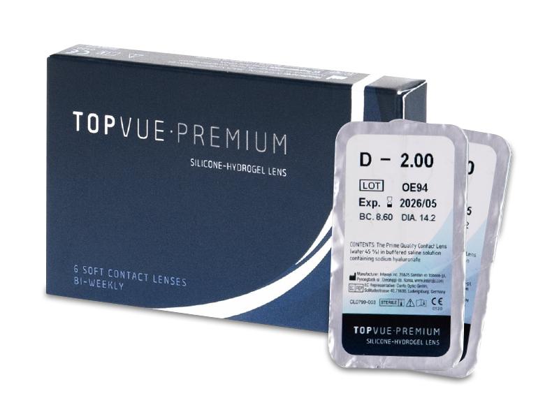 TopVue Premium (1+1 lens)