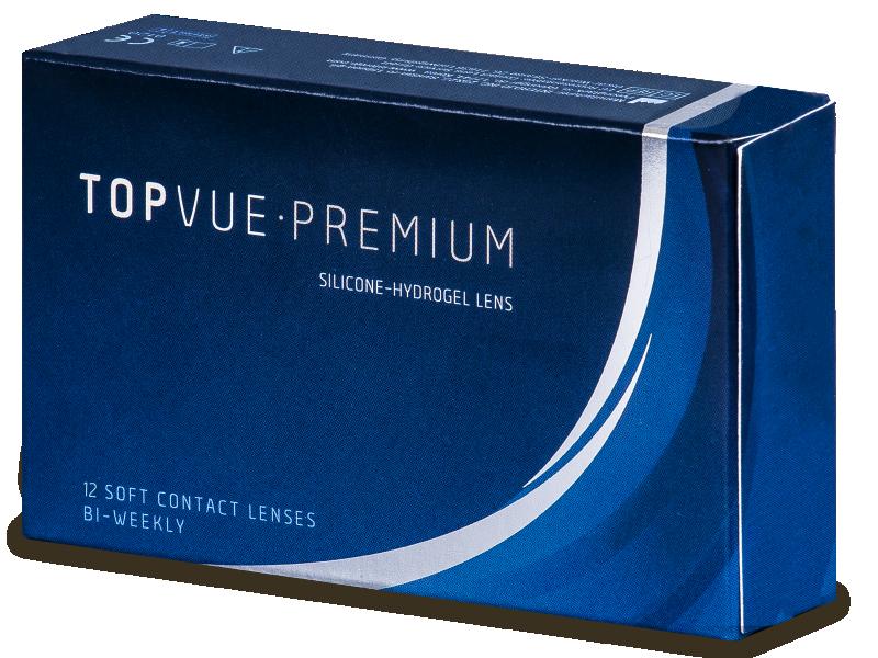 TopVue Premium (12 линз)