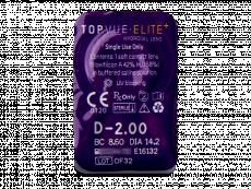 TopVue Elite+ (30 линз)