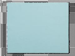 Очищающая салфетка для очков - голубая