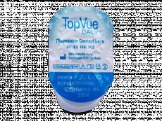 TopVue Daily (90 линз)