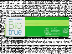 Biotrue ONEday (90линз)