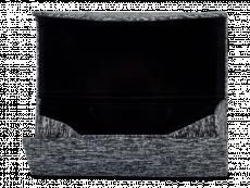 Футляр для очков с черными вставками - Бриндл