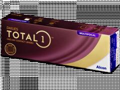 Dailies TOTAL1 Multifocal (30 линз)