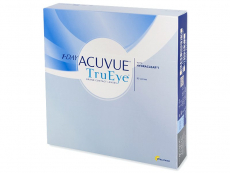 1 Day Acuvue TruEye (90линз)