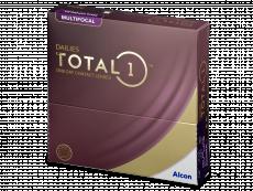 Dailies TOTAL1 Multifocal (90 линз)