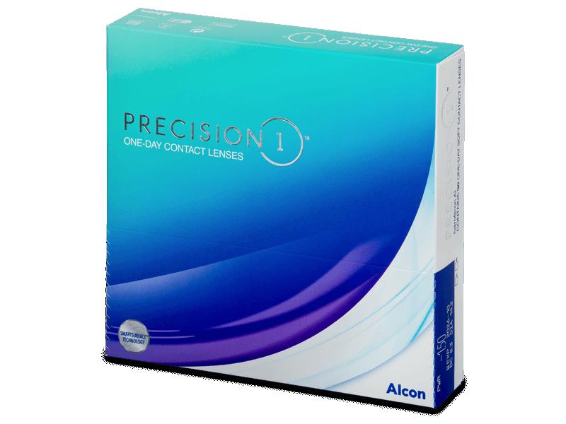 Precision1 (90 линз)