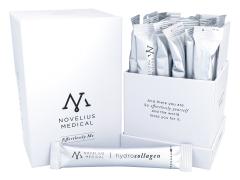 Novelius Medical пищевая добавка с коллагеном 28x6 г