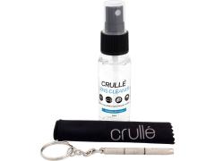 Набор для чистки очков от Crullé 30 мл