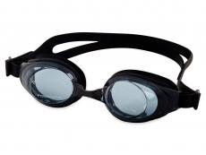 Очки для плавания Нептун - черные