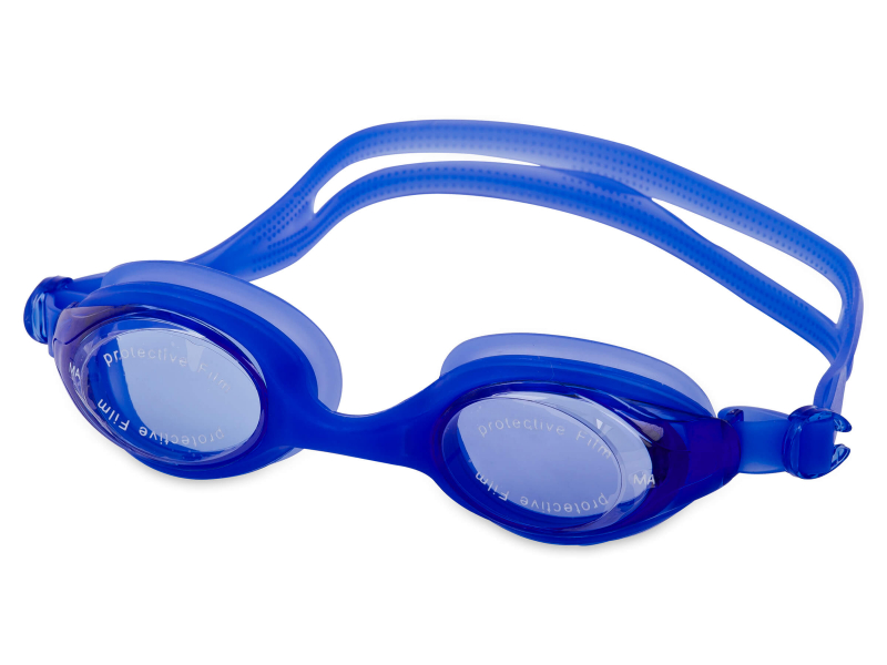 Очки для плавания Нептун - синие