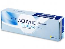 1 Day Acuvue TruEye (30линз)