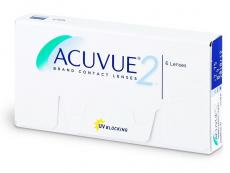 Acuvue 2 (6линз)