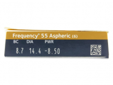 Frequency 55 Aspheric (6линз)