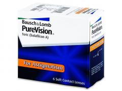 PureVision Toric (6линз)