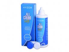 Avizor All Clean Soft раствор 350 мл