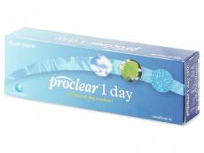 Proclear 1 Day (30линз)