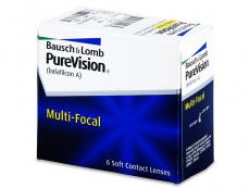 PureVision Multi-Focal (6линз)
