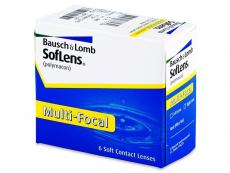 SofLens Multi-Focal (6линз)