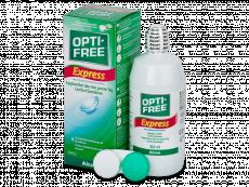 OPTI-FREE Express Раствор 355мл