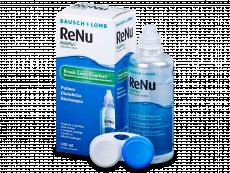 ReNu MultiPlus Раствор 120мл