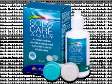 SoloCare Aqua Раствор 90мл